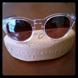 Authentic Maui Jim sunglasses (womens - Dragonfly)